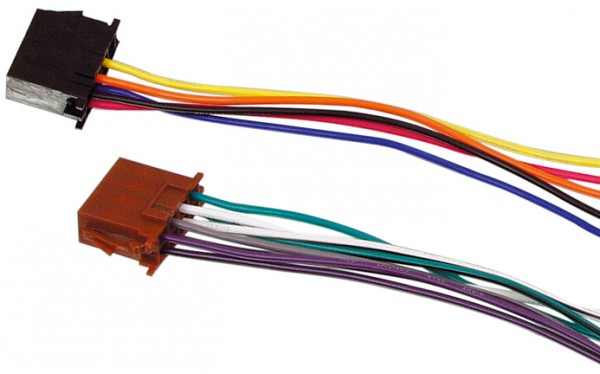ISO-Adapter universal