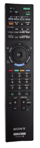 Sony Fernbedienung RM-ED031