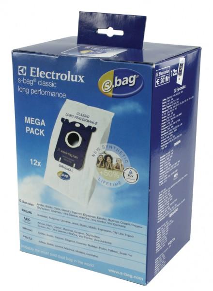 Electrolux Staubsaugerbeutel S-BAG E 201 M
