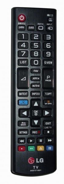 LG Fernbedienung AKB73715601
