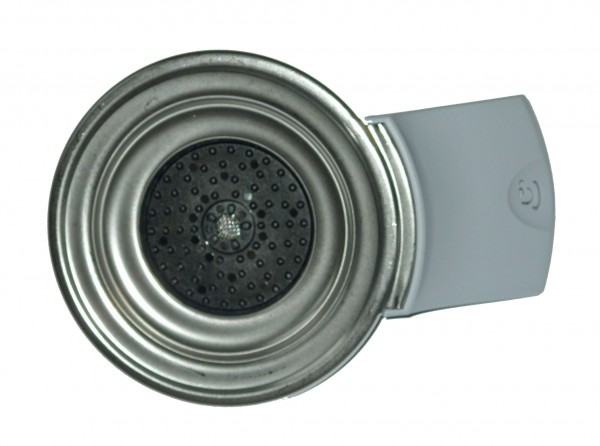 Philips Senseo® HD7810 Padhalter für 1 Tasse rauchgrau