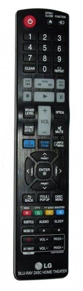 LG Fernbedienung AKB73655509