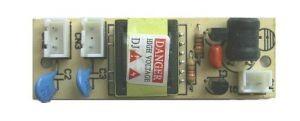 Inverter für 2 CCF-Lampen