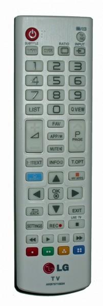 LG Fernbedienung AKB73715634