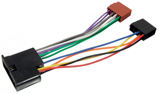 ISO-Adapter KIA