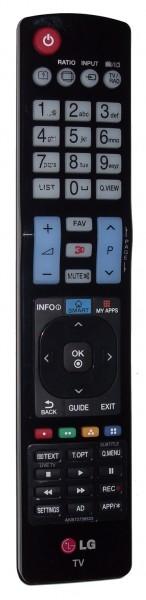 LG Fernbedienung AKB73756523