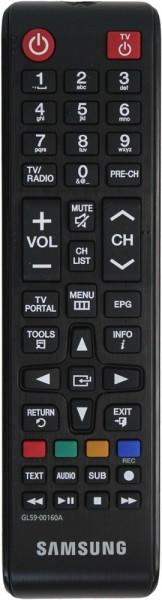 Samsung Fernbedienung GL59-00160A