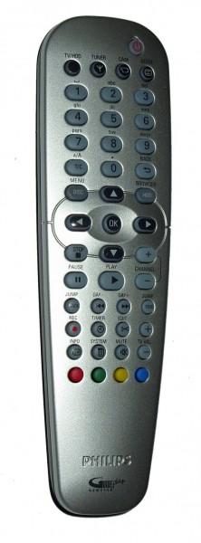 Philips Fernbedienung DVDR7300H