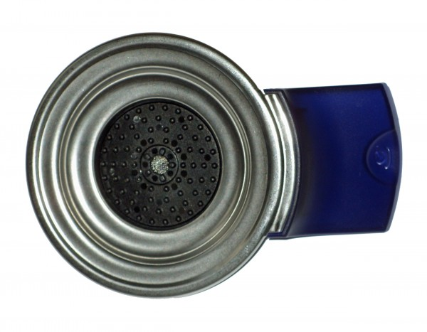 Philips Senseo® HD7810 Padhalter für 1 Tasse blau