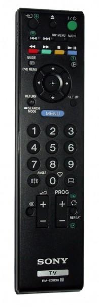 Sony Fernbedienung RM-ED038