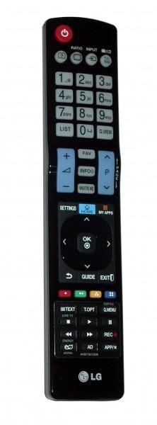 LG Fernbedienung AKB73615306