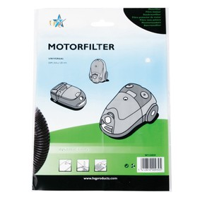 Motorfilter Universal