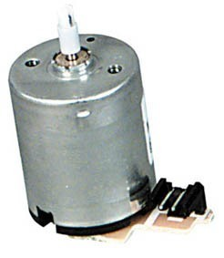 Lademotor VEM0427