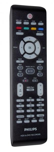 Philips Fernbedienung DVDR3570H/05